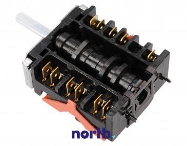 Selektor | Przełącznik funkcji do piekarnika Electrolux 3427526219