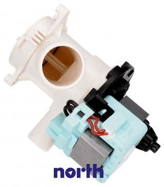 Pompa odpływowa kompletna do pralki Beko