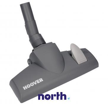 Szczotka | Ssawka kombi G72 do odkurzacza Hoover 04845090