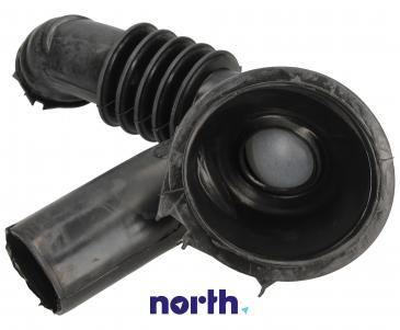 Rura | Wąż połączeniowy bęben - pompa do pralki Electrolux 1463102036