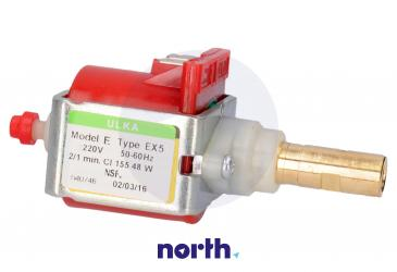 EX5 Pompa do ekspresu do kawy 48W 230V Ulka