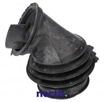 Wąż połączeniowy dozownik - bęben do pralki Electrolux 1322897008