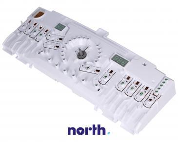 Moduł elektroniczny skonfigurowany do pralki 481221458341