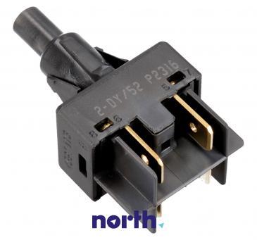 Wyłącznik | Włącznik sieciowy do zmywarki Beko 1833120100