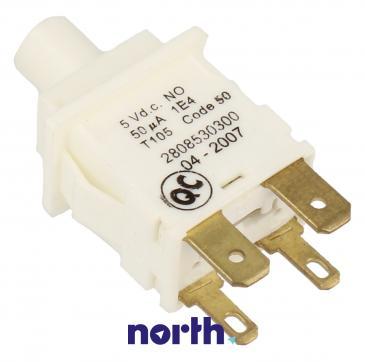 Włącznik | Wyłącznik sieciowy do pralki Beko 2808530300