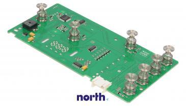 Moduł obsługi panelu sterowania do pralki 00654071