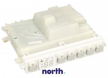 Programator | Moduł sterujący (w obudowie) skonfigurowany do zmywarki 00641222