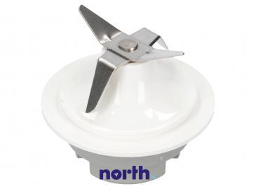 Nóż tnący blendera (z mocowaniem) do robota kuchennego Kenwood KW696823