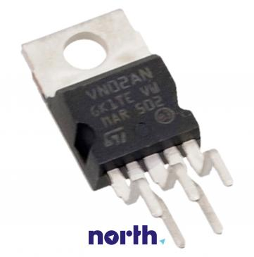 VN02N (011Y) Układ scalony IC