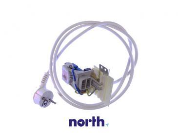 Kabel zasilający do pralki Indesit C00115769