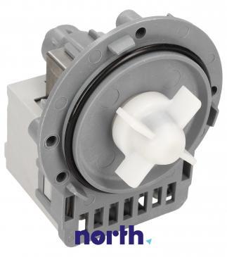 Silnik pompy odpływowej do pralki Samsung DC3100030A