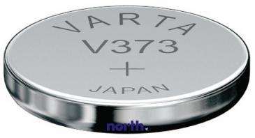 V373 | SR68 | 373 Bateria srebrowa 1.55V 23mAh Varta (10szt.)