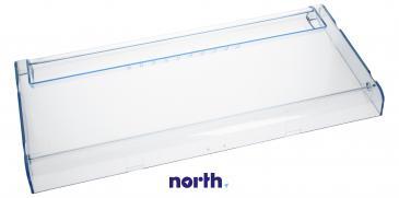 Pokrywa | Front szuflady zamrażarki do lodówki Bosch 00444025
