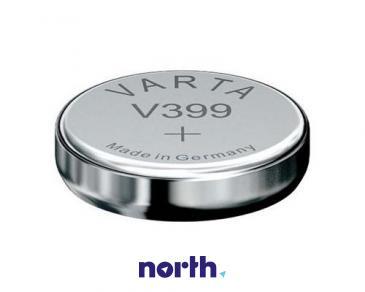 V399 | SR57 | 399 Bateria 1.55V 42mAh Varta (10szt.)