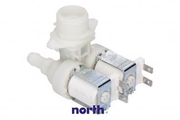 Elektrozawór wody do pralki Ardo 534009600