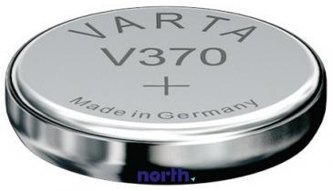 V370 | SR69 | 370 Bateria 1.55V 30mAh Varta (10szt.)