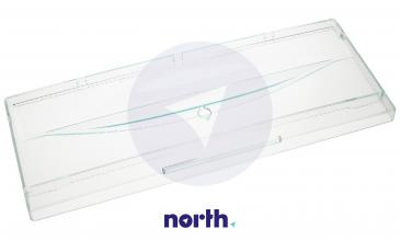 Pokrywa | Front szuflady zamrażarki do lodówki Liebherr 740246100