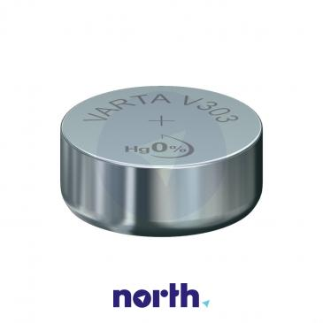 V303 | SR44 | 303 Bateria 1.55V 170mAh VARTA (10szt.)