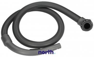 Rura | Wąż ssący FC6039/01 do odkurzacza Philips 1.74m 432200520290