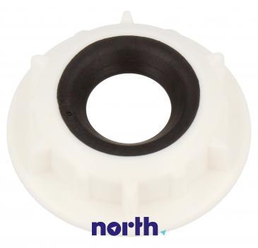 Nakrętka mocowania spryskiwacza górnego z uszczelką do zmywarki 482000022981