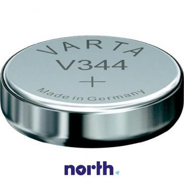 D344 | 344 | S10 Bateria 1.55V 100mAh Varta (10szt.)