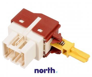 Włącznik | Wyłącznik sieciowy do pralki Zanussi
