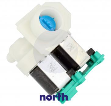 Elektrozawór podwójny do pralki Siemens 00428211