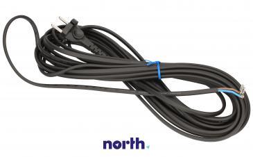 Przewód | Kabel zasilający wtyk europejski do odkurzacza Philips 432200607390