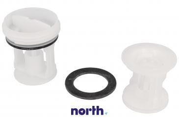Filtr pompy odpływowej Askoll do pralki Indesit 482000022946