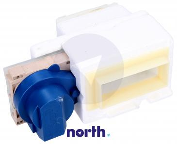 Dyfuzor powietrza (z silnikiem) do lodówki Whirlpool 481236138103