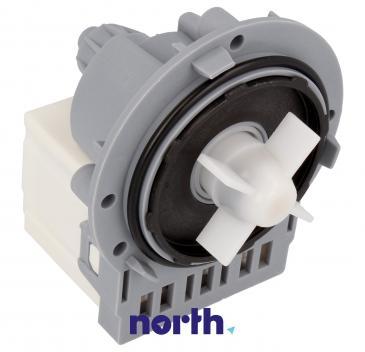 Silnik pompy odpływowej 296037 do pralki Bosch