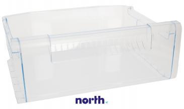 Pojemnik | Szuflada zamrażarki środkowa do lodówki Siemens 00448600