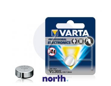 V13GS | SR44 | V357 Bateria 1.55V 155mAh Varta (10szt.)
