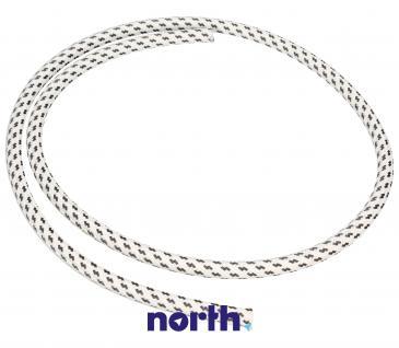 Przewód   Kabel zasilający stacji do generatora pary