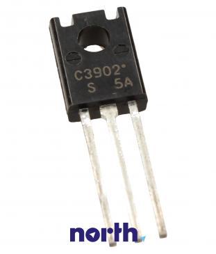 2SC3902 Tranzystor TO-126 (npn) 160V 1.5A 120MHz