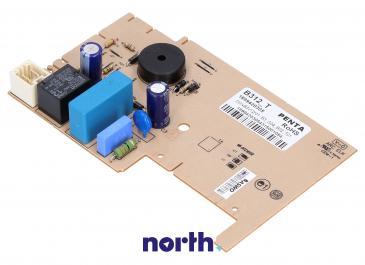 Programator | Moduł sterujący skonfigurowany do zmywarki 1899420305