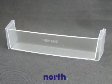 Balkonik | Półka na butelki na drzwi chłodziarki (dolna) do lodówki 00448223