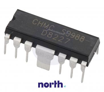 D8227 Układ scalony IC
