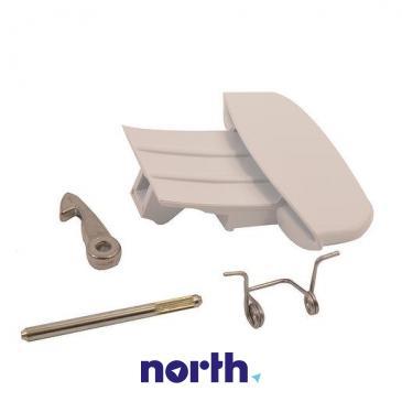 Rączka | Uchwyt drzwi do pralki Indesit C00116581