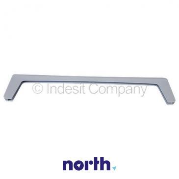 Listwa | Ramka przednia półki do lodówki Indesit C00117855