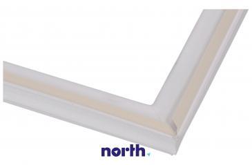 Uszczelka magnetyczna drzwi chłodziarki / zamrażarki do lodówki Whirlpool 481246668817