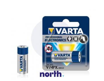 V74PX Bateria V74PX 4074101401 15V 45mAh Varta (10szt.)