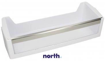 Balkonik | Półka na drzwi chłodziarki do lodówki Siemens 00446138