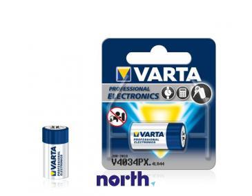 4LR44 | 476A | A544 Bateria V4034PX 6V 100mAh Varta (10szt.)