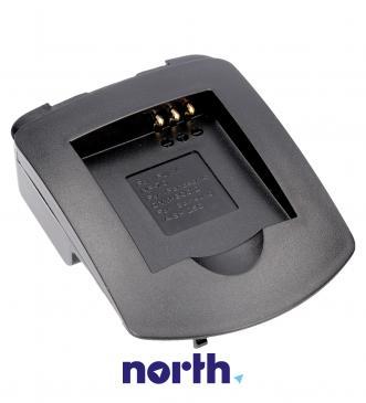 LS2128 adapter panasonic fuji cga-s005/dmw-bcc12/np-70