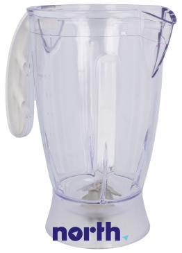 Dzbanek | Pojemnik blendera do robota kuchennego Philips 420306565850