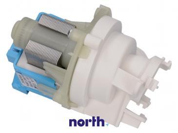 Pompa odpływowa do zmywarki Indesit C00143739