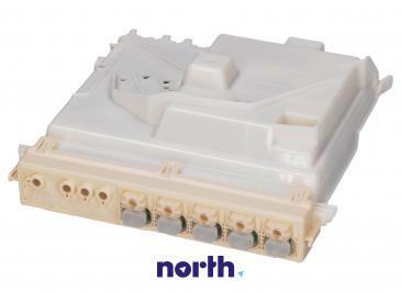 Programator | Moduł sterujący (w obudowie) skonfigurowany do zmywarki Siemens 00498513