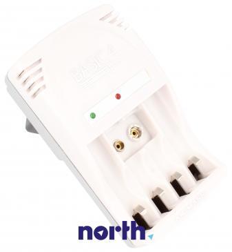 Ładowarka akumulatorów BASIC4PLUS