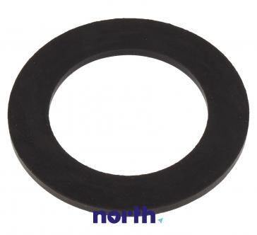 Uszczelka filtra pompy odpływowej do pralki Samsung DC6200187A
